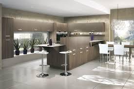 cuisine moderne ouverte sur salon ides cuisine ouverte free salon ouvert idees cuisines petits