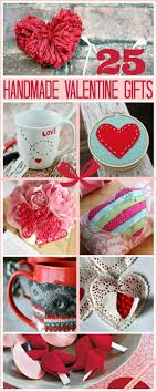 Diy Valentines Day Gift Guide For Friends Family Best 25 Diy Gifts Ideas On Diy Gifts