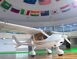 ct light sport aircraft light sport ctls solidifies rrepresentation in u s market state