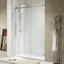 leaking shower door glass shower door side seal images doors design ideas