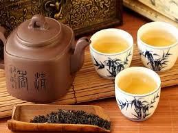 Teh Oolong dijamin pasti bisa sehat minum teh oolong setiap hari tips