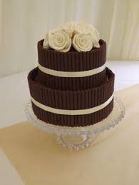 two tier chocolate cake pretty cake with recipe nice cake