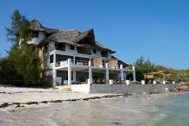 the beach house in kenya malindi u0027s only waterfront villa the
