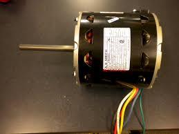 hc680004 carrier bryant furnace motor