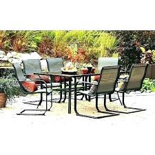 patio table and chairs clearance walmart patio table set medium size of lots patio furniture patio