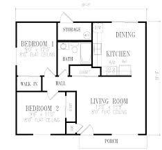 2 bedroom 1 bath floor plans 2 bedroom 1 bath house plans small 2 bedroom 1 bath house plans