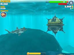 Hungry Shark Map Ubisoft Hungry Shark Evolution