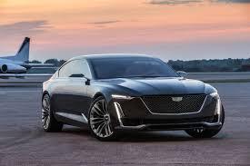2015 Cadillac Elmiraj Price Cadillac Unveils Escala Concept Previewing Future Design Direction
