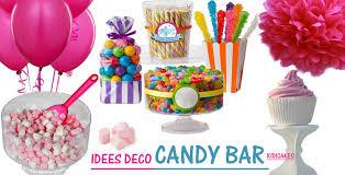 idee deco bar le candy bar pour un mariage et autre fête u2013 materiel patisserie