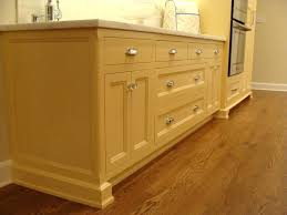 kitchen cabinet toe kick options kitchen cabinet toe kicks cabinet base foot options offered by mid