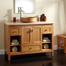 Vanity Cabinet With Top 48