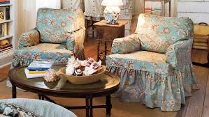 in style magazine customer service slipcovered in style southern living
