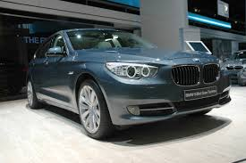 frankfurt 2009 2010 bmw 5 series gt photo gallery autoblog