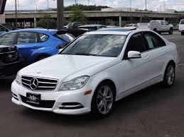 mercedes c300 4matic 2013 used 2013 mercedes c300 c 300 luxury at auto house usa saugus