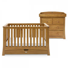2 Piece Nursery Furniture Sets by Silver Cross Canterbury 2 Piece Nursery Furniture Set At W H Watts
