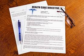 Power Of Attorney For Medical Records by Final Wishes Good To Plan Now