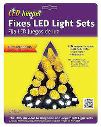 how to fix christmas lights ebay