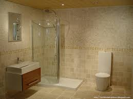 b and q bathrooms showers