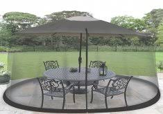 Patio Umbrella With Screen Enclosure Exceptional Patio Umbrella With Screen Enclosure Patio