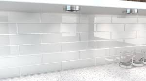 Bathroom Tile Layout Ideas by City Gray Glass Tile Perfect For Kitchens And Bathrooms Ebay