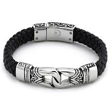 leather bracelets for men 32 wonderful magnetic bracelets for men eternity jewelry