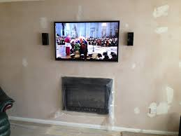 home theater speaker mounts tv wall mounting page 1 aerial satellite u0026 audio visual installer