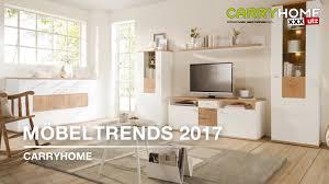 Wohnzimmer Xxl Lutz Carryhome Möbeltrends 2017 Xxxlutz Youtube