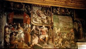 actuel bureau salviati francesco la décoration intérieure du palais farnèse