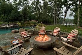 Propane Fire Pit Patio Sets Gorgeous Adirondack Patio Chairs Diy Propane Fire Pit Patio