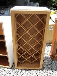 above refrigerator wine rack above refrigerator wine rack