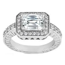 horizontal emerald cut engagement ring horizontal marquise engagement ring lake side corrals
