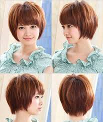 hairstyles for women with round head 25 asian hairstyles for round faces hairstyles haircuts 2016