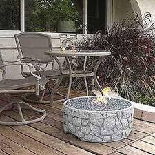 Backyard Foam Pit Natural Gas Outdoor Fireplaces U0026 Fire Pits You U0027ll Love Wayfair