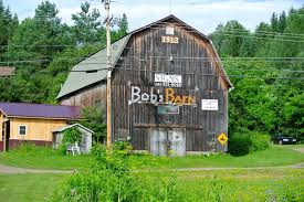 Perry Stone Prayer Barn Barns It U0027s All In The Name Tom The Backroads Traveller