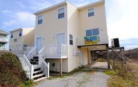 north topsail beach rentals beach house rentals in topsail island