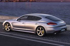 porsche panamera turbo 2017 back used 2014 porsche panamera for sale pricing u0026 features edmunds