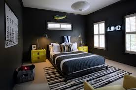 Bedrooms For Teens by Black And White Bedroom Ideas For Teenagers