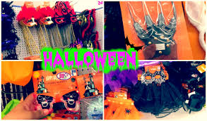 halloween decor stores 99 cents store halloween decor party supplies youtube