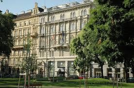 k k palais hotel vienna austria expedia