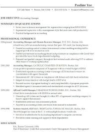Resume For Non Profit Job by Example Resumes For Jobs Proper Resume Job Format Examples Data