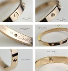 stainless steel cartier bracelet images Cartier leve lovers bangles yellow gold diamond cartier bracelets jpg