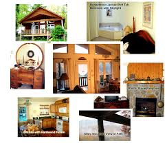 Misty Mountain Inn And Cottages by Chimney Rock Inn Romantic Cottage Rentals