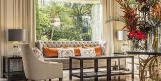 The Living Room Salon The Salon Rose And The Billiard Room La Reserve De Beaulieu