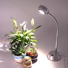 indoor plant light fixtures