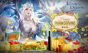thanksgiving feast black friday blowout gtarcade legacy of discord