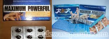 jual obat kuat vitalitas pria maximum power full herbal obat 69