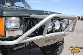 jeep cherokee baja taking indestructible to the next level jeep cherokee xj