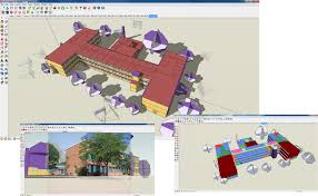 punch home design software comparison building energy modeling department of energy