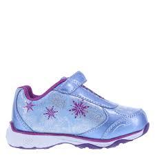 light up running shoes frozen frozen girls light up shoe payless