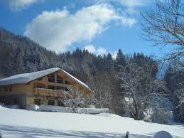 chambre d hotes montagne chambre d hote à bellevaux alpes du lé 4 saisons a la montagne
